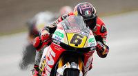 Triplete de Honda en los FP de MotoGP en Japón
