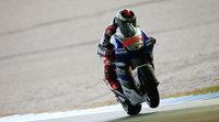 Jorge Lorenzo gana en Japón y retrasa el título de Marquez en MotoGP