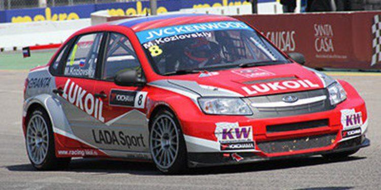 Lada Sport realiza tres jornadas de testing en Francia