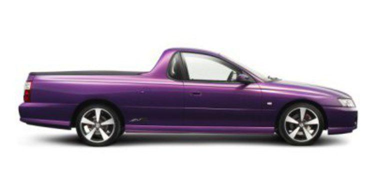 El Holden UTE podría desaparecer proximamente