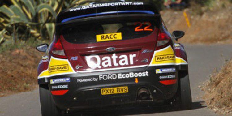 La 49º edición del Rally RACC Catalunya en fotos