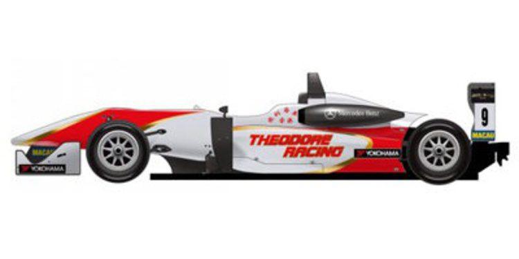 Theodore Racing estará en Macao de la mano de Prema