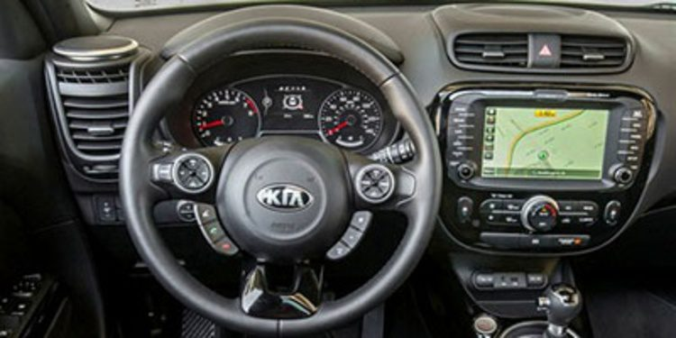 Hyundai y Kia instalarán sistemas de navegación basados en Android