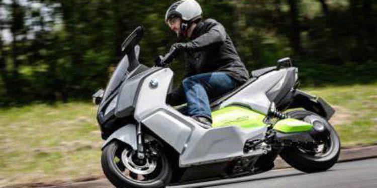 El Plan PIVE 4 incorpora las motos eléctricas