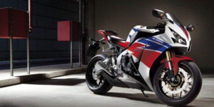 ¿Una nueva CBR1000RR para el EICMA 2013?