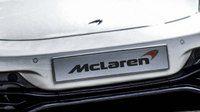 McLaren piensa en 2015 como año de lanzamiento de un nuevo modelo