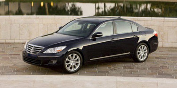 Hyundai traerá a europa al nuevo Genesis