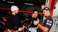 Colin Edwards seguirá con Forward en MotoGP 2014