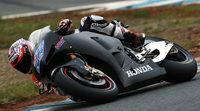 Tres días de test en Sugo para Honda y Casey Stoner