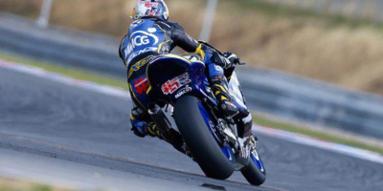 Danny Kent regresa a Moto3 con el Red Bull KTM Ajo