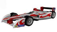 Super Aguri se une a la Fórmula E