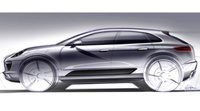 Se filtran imagenes del Porsche Macan definitivo