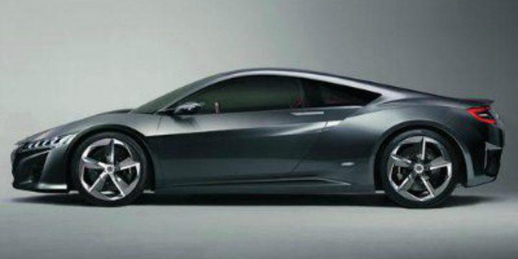 El Honda NSX busca la máxima diversión con la mínima inversión