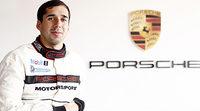 Neel Jani emocionado por su nuevo capítulo con Porsche