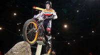 Toni Bou es Campeón de España de Trial Indoor
