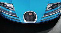 Un nuevo Veyron desde los Emiratos