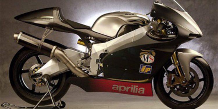 Aprilia ha confirmado su regreso a MotoGP para 2016