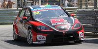 Münnich Motorsport tendrá un programa reducido en 2014