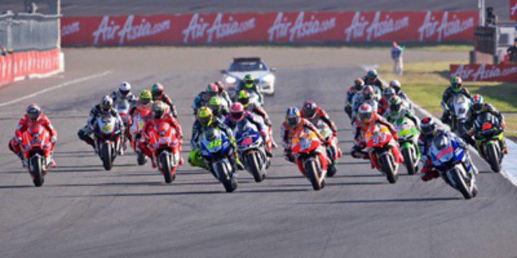 Se busca campeón de MotoGP y Moto3 en Cheste