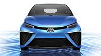 Toyota imagina el futuro