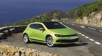 El Volkswagen Scirocco tendrá un restyling en 2014