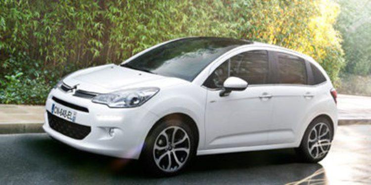 Citroën presenta el nuevo e-VTI de 82 CV para el C3