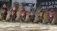 Así están los fichajes en el Mundial de Motocross