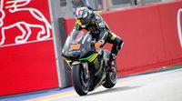 Resumen del viernes de MotoGP en Valencia con declaraciones