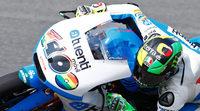 Pol Espargaró también en los FP3 de Moto2 en Valencia