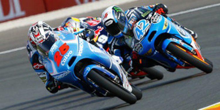 Maverick Viñales se despide de Moto3 como campeón