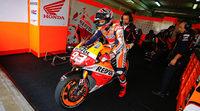 Jorge Lorenzo vence pero Marc Márquez es campeón de MotoGP en Cheste