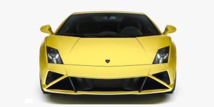 El Lamborghini Cabrera de nuevo en el Nürburgring