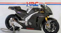 """La Honda RCV1000R """"Open"""" es una realidad"""