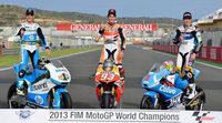 Así ha finalizado el Mundial de Motociclismo 2013 tras el GP de Valencia