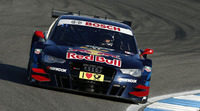 La Race of Champions 2013 contará con Mattias Ekström