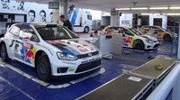 El Rally de Gales GB cierra el Mundial de Rallies 2013