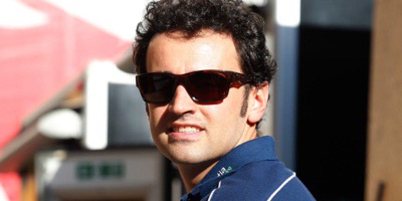 Héctor Barberá con Avintia en MotoGP por dos años