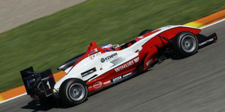 Renault regresa a la F3 y Signature apuesta por ellos