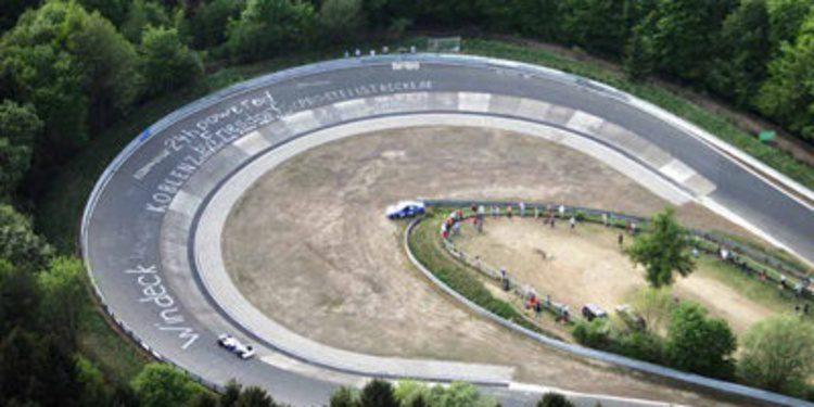 ADAC hace una oferta para comprar Nürburgring