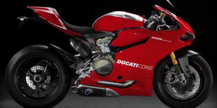 Ducati apuesta por Feel Racing para el WSBK 2014
