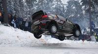 El Rally de Suecia será del WRC hasta 2016