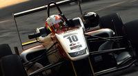 Alex Lynn gana la carrera clasificatoria del GP de Macao de F3