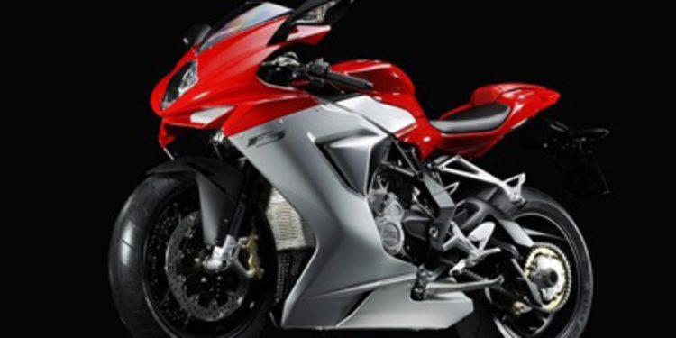 MV Agusta regresa a lo grande al Mundial de Superbikes