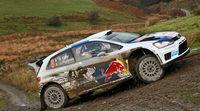 Sebastien Ogier cierra el WRC 2013 con victoria en Gales