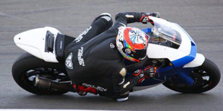 Nuevo test privado de Moto2 y Moto3 en Cheste