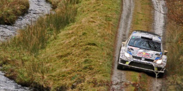 Así ha finalizado el WRC 2013 tras el Rally de Gales