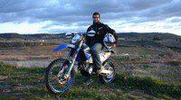 Oriol Mena se marcha a Gas Gas en el Mundial de Enduro