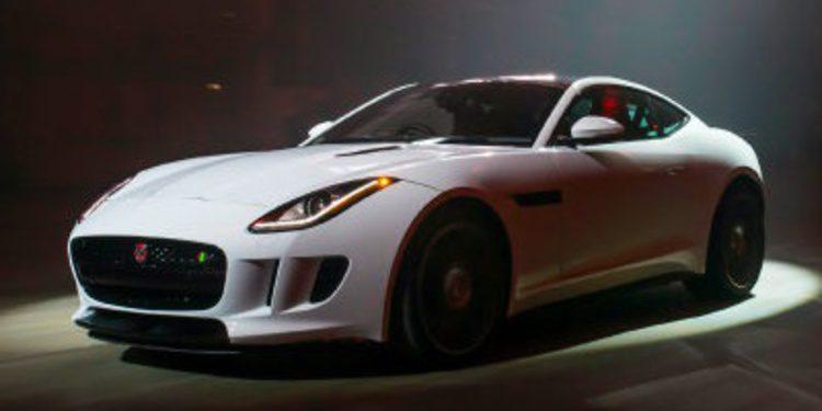 ¿Es el F-Type cupé el Jaguar más bonito del siglo XXI?