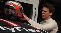 Hugo Valente tendrá el primer Chevrolet de RML