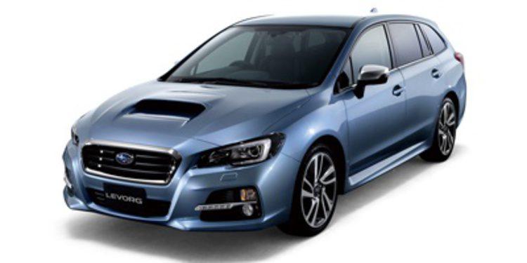 Conozcamos más de cerca el Subaru Leborg